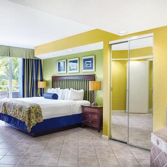 Wyndham Santa Barbara