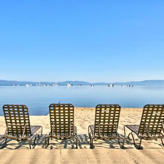 Tahoe Beach and Ski Club