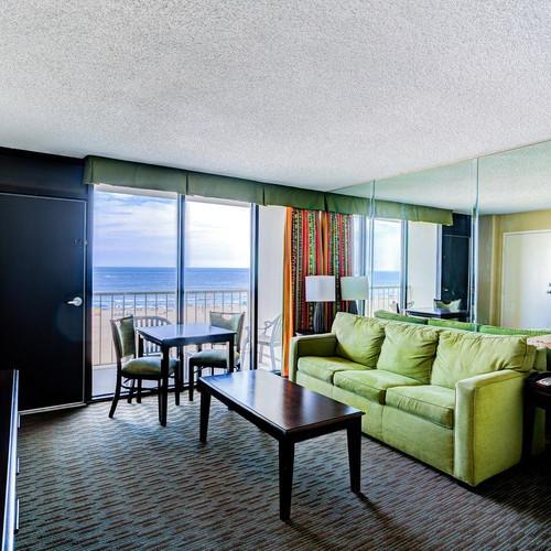 Beach Quarters Resort