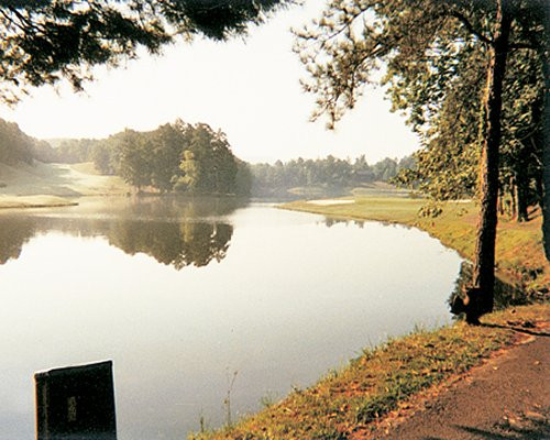 Golf Club Villas at Big Canoe