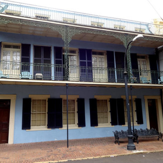 Jean Lafitte House
