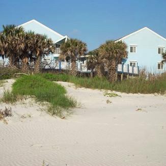 Sea Villas At New Smyrna Waves