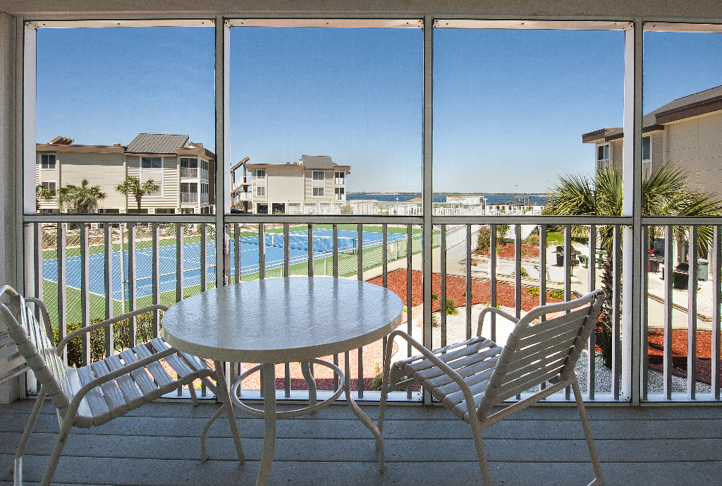 Soundside Holiday Beach Resort