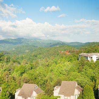 Bluegreen's Mountain Loft