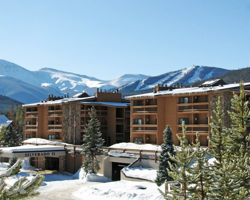 Silverado II Resort