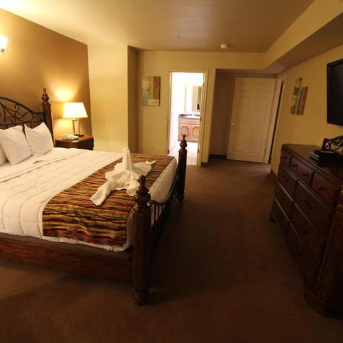 Sedona Springs Resort
