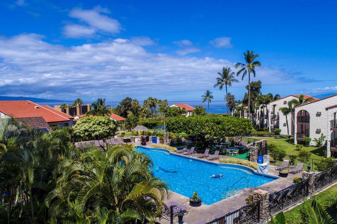Maui Lea at Maui Hill
