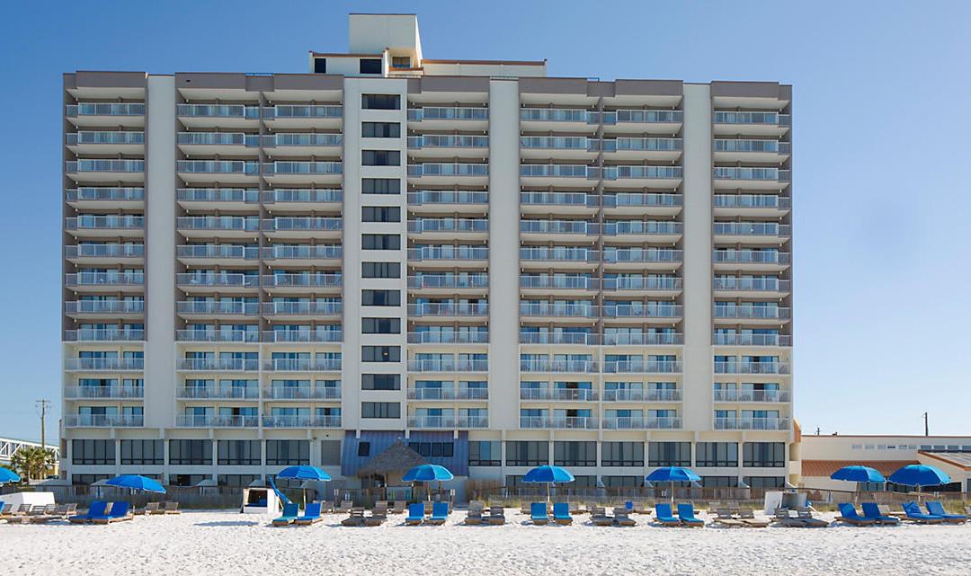Landmark Holiday Beach Resort