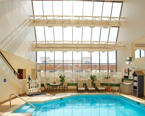 Atrium Resort