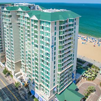 Diamond Ocean Beach Club