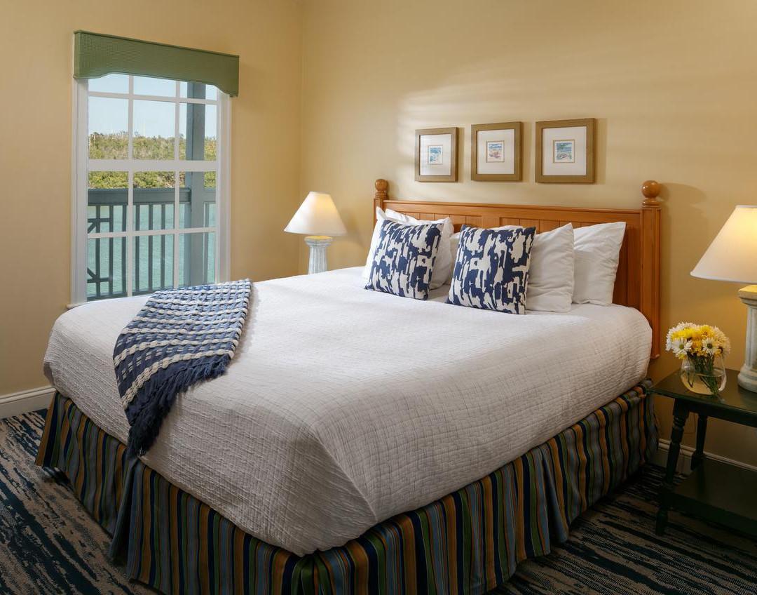 Hyatt Beach House Resort