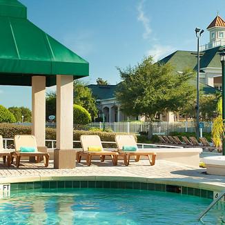 Bluegreen Grande Villas at World Golf Village