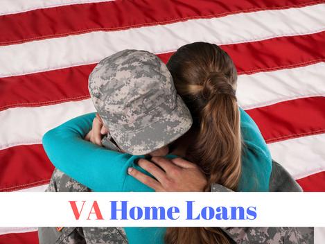 VA Loans As Low As $0 Down