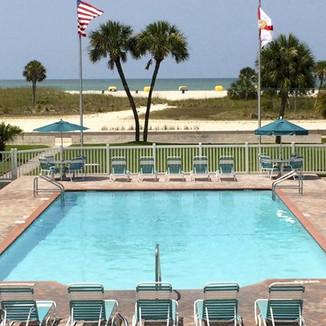 Treasure Island Beach Club