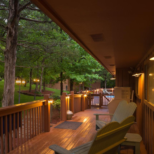 Cabins at Green Mountain
