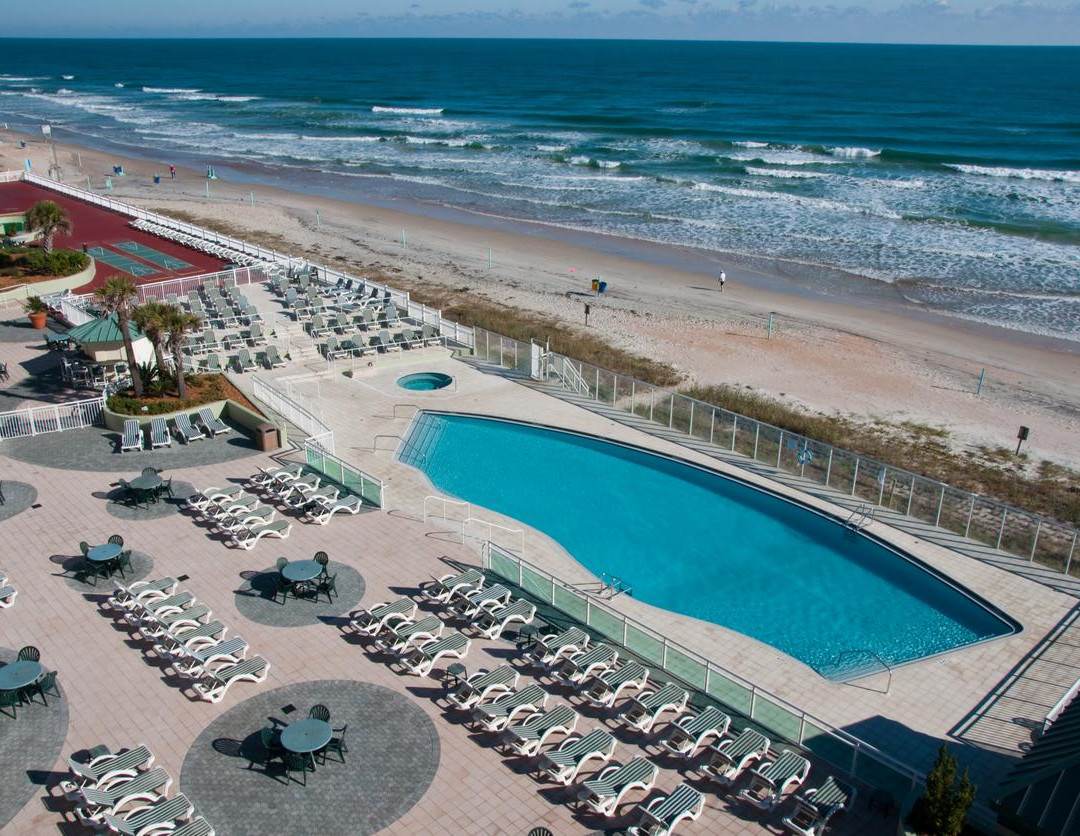 Royal Floridian Resort
