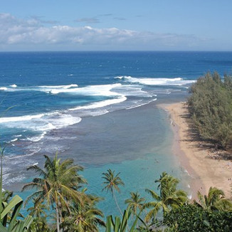 Pacific Fantasy