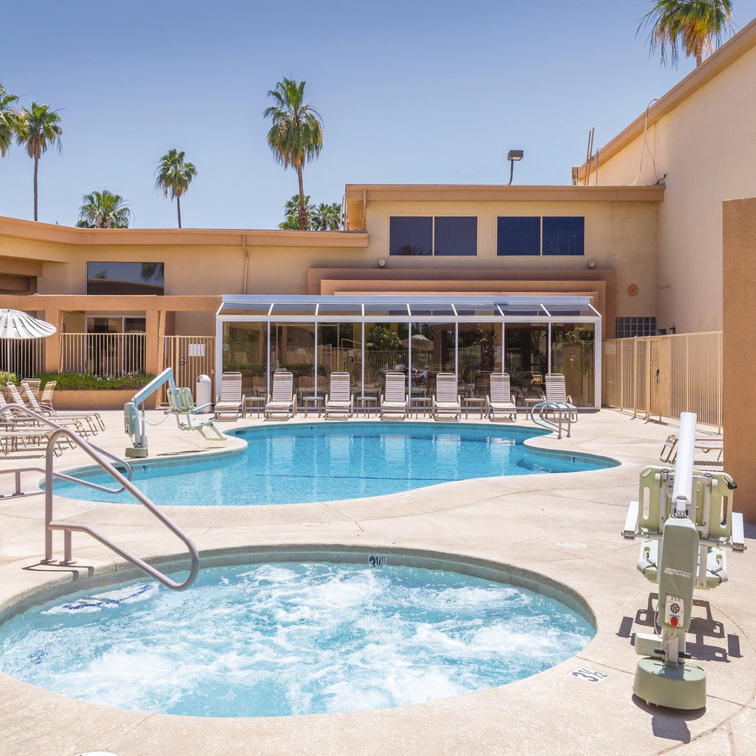 The Plaza Resort and Spa