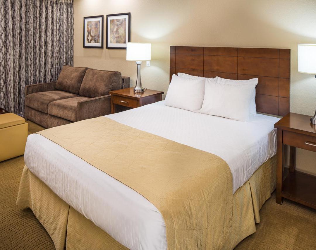 Scottsdale Villa Mirage Resort