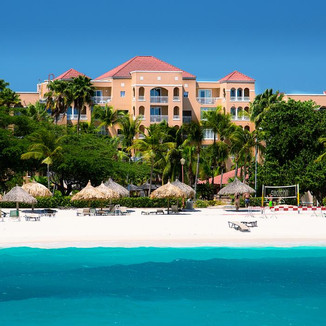 Divi Village Golf & Beach Resort