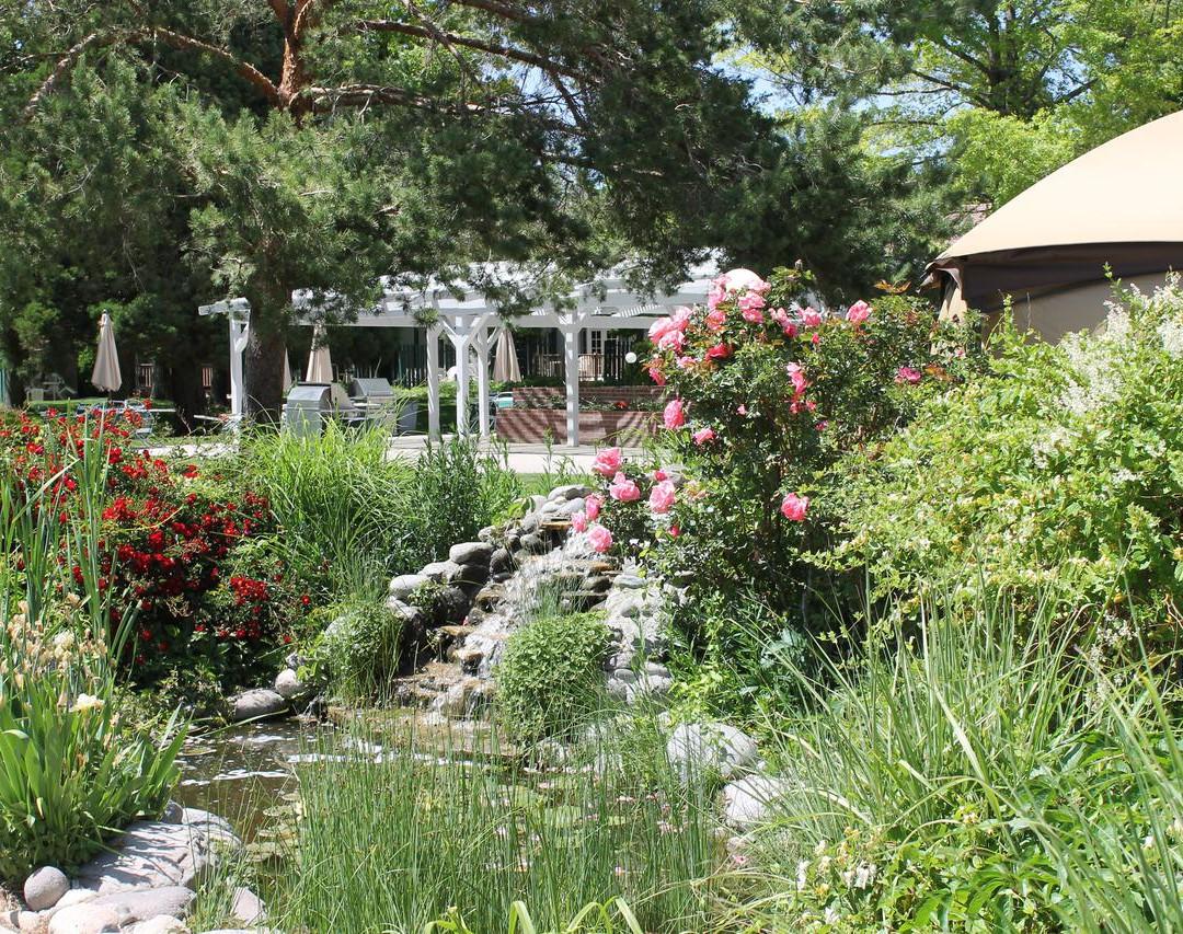 Thunderbird Resort Club