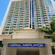 The Imperial Hawaii Resort