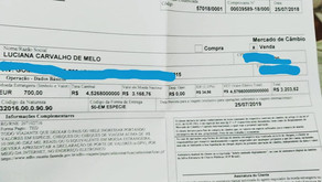 CASA DE CÂMBIO: COMO TORNAR SUA VIAGEM MAIS ECONÔMICA