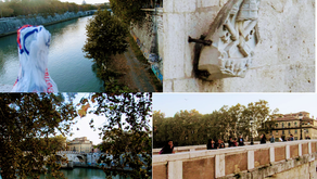 ROMA: PONTE SISTO