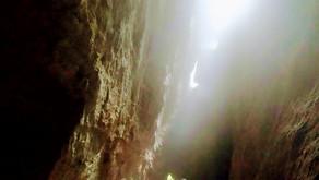 Parque Nacional da Tijuca e a Trilha do Circuito das Grutas