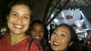 ESTAÇÃO RIO: SHOW DE PAULINHO MOSKA E LETRUX