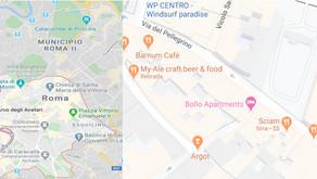 ROMA: ARCO DEGLI ACETARI