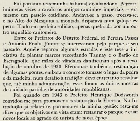 três parágrafos sobre Raimundo Ottoni de Castro Maia