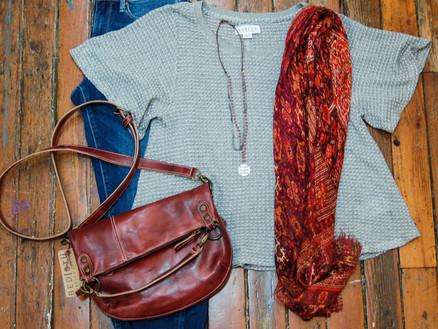 Style Inspiration: Velvet by Graham and Spencer