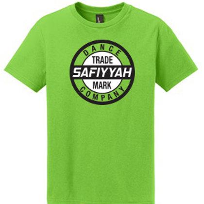 Safiyyah Dance YOUTH TRADE MARK T - 2 Color Imprint