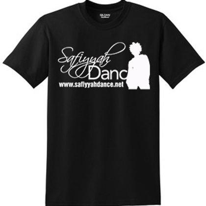 Safiyyah Dance Classic T Black