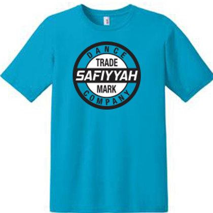 Safiyyah Dance TRADE MARK T - 2 Color Imprint