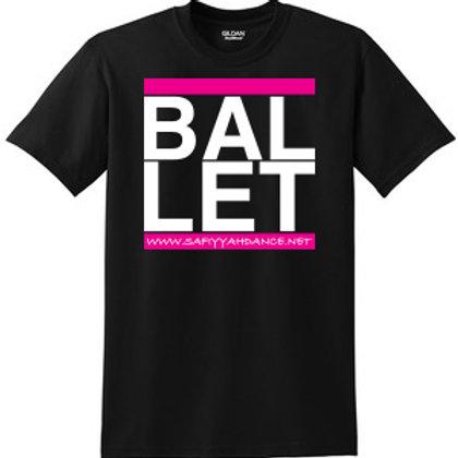 Safiyyah Dance Ballet T