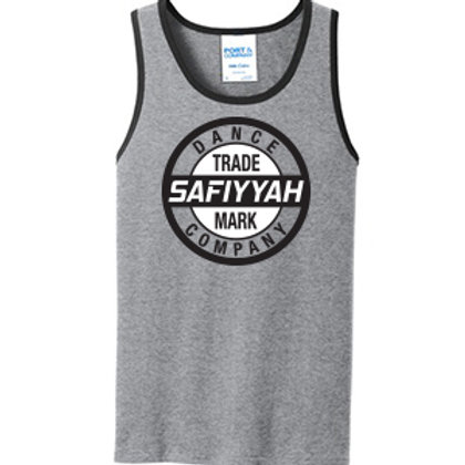 Safiyyah Dance Men's Trade Logo Tank