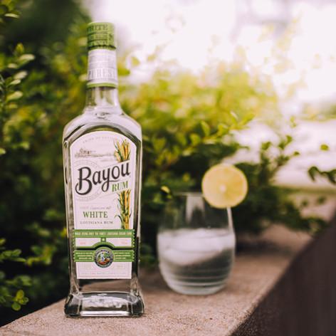 Lifestyle photo of alcoholic drink