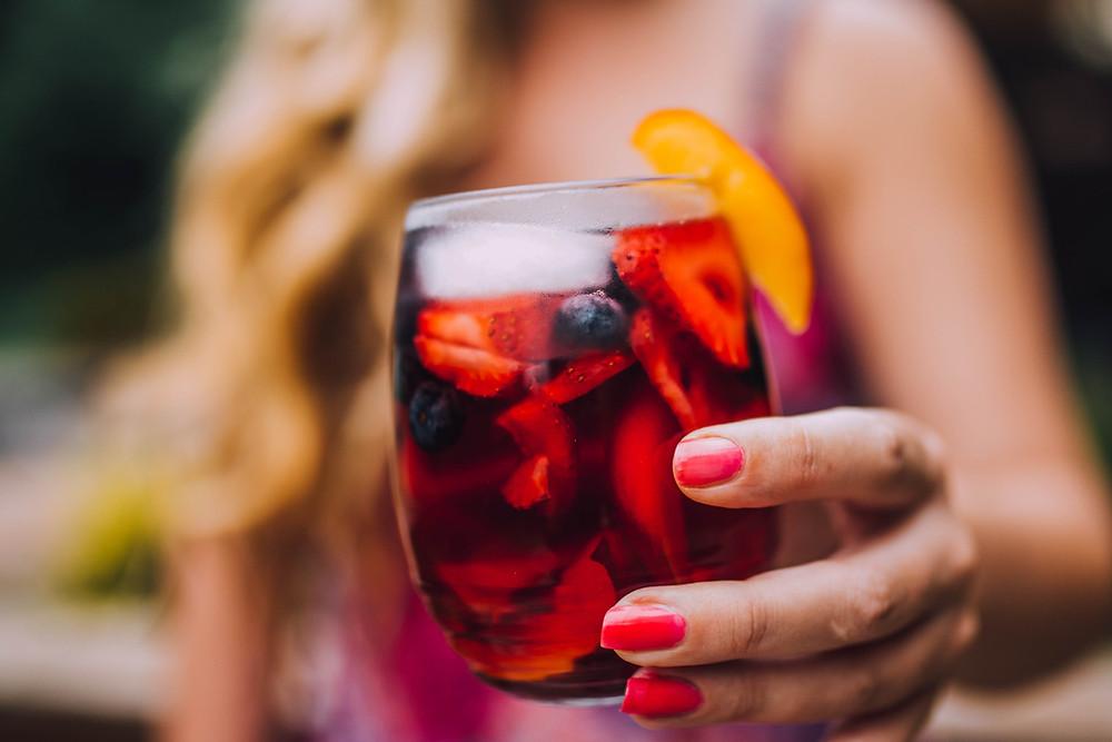 Red Sangria Recipe