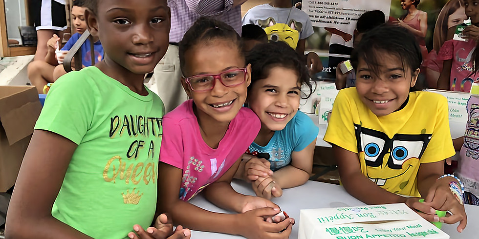 Summer Meal Sites with PPSD @Nathaniel Greene School