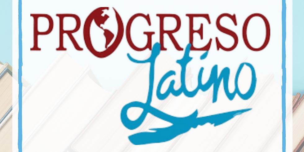 Progreso Latino Food Pantry 1st Monday of the Month