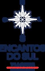 Logo Encantos do Sul Viagens PNG.png