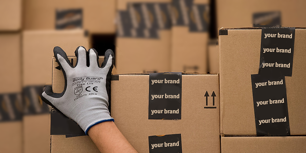 Consider secondary packaging as a marketing expense instead of a packaging expense to keep existing customers coming back for more.