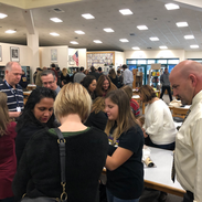 KTP hands-on training at Valencia High