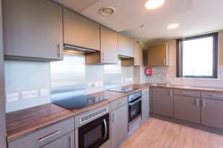 Norton Street Liverpool Kitchen