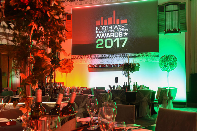 North West Construction Awards 2017!