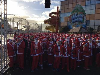 Santa Dash 2017!