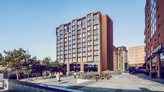 Prestige Student Living brings Create Construction's second Liverpool scheme for Niveda to market