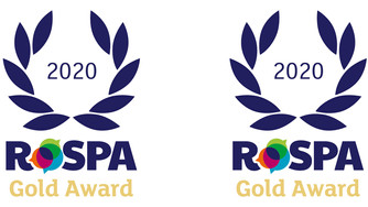 Create Group receives two more prestigious RoSPA awards